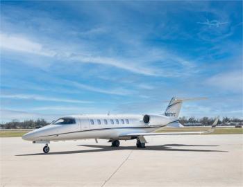 2006 LEARJET 40XR for sale - AircraftDealer.com