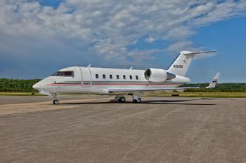 2013 Bombardier Challenger 605 for sale - AircraftDealer.com