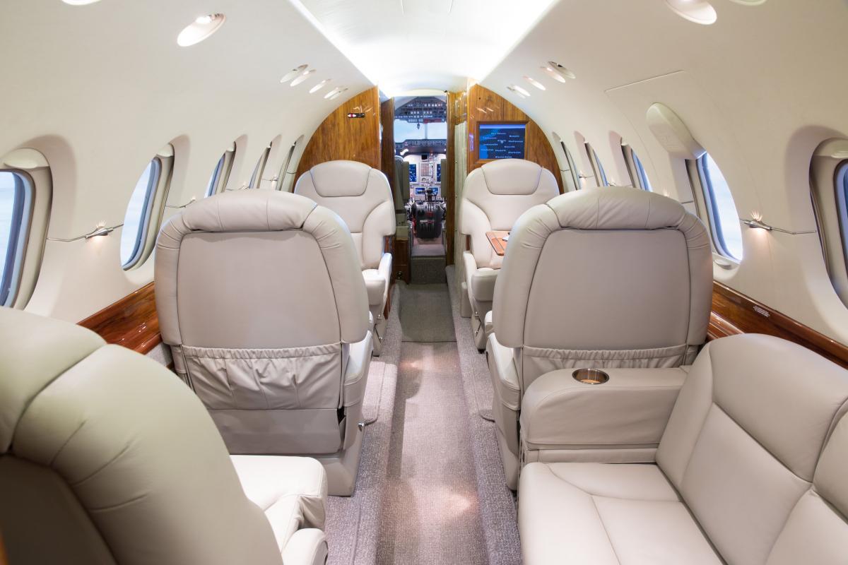2003 Hawker 800XP Photo 4