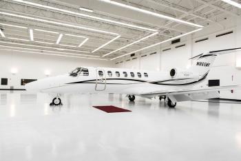 2015 Cessna Citation CJ3+ for sale - AircraftDealer.com