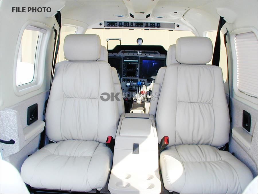 2005 PIPER SENECA V Photo 3
