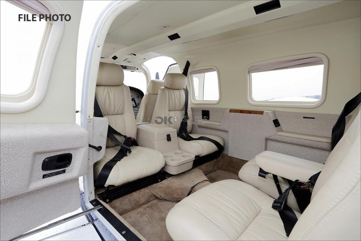 2005 PIPER SENECA V Photo 4