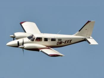 2005 PIPER SENECA V for sale - AircraftDealer.com