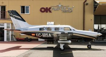2015 PIPER M350 for sale - AircraftDealer.com