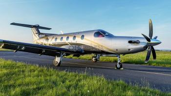 2016 PILATUS PC-12 NG for sale - AircraftDealer.com
