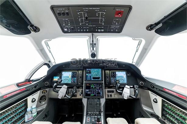 2014 PILATUS PC-12 NG Photo 4