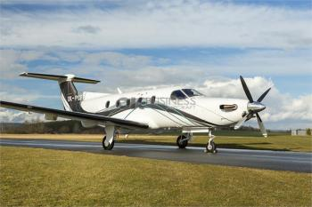 2014 PILATUS PC-12 NG for sale - AircraftDealer.com