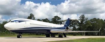 1982 BOEING 727-200 SUPER27 for sale - AircraftDealer.com