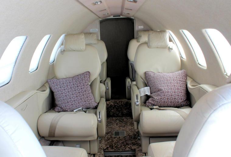 1999 Cessna Citation Bravo Photo 3