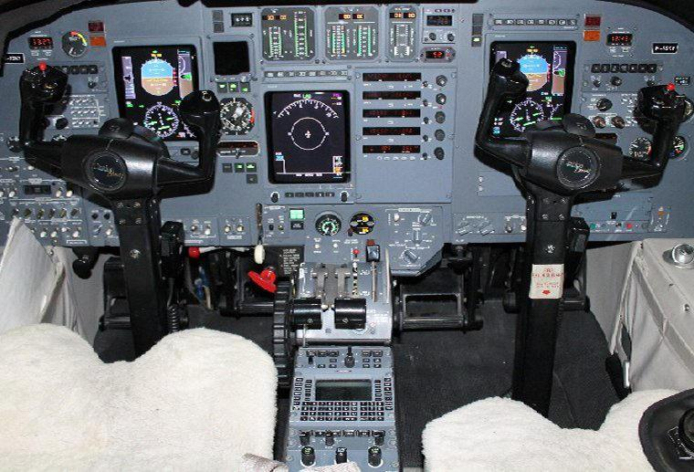 1999 Cessna Citation Bravo Photo 4