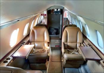 1995 Learjet 60 - Photo 2