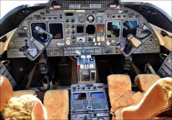 1995 Learjet 60 - Photo 3