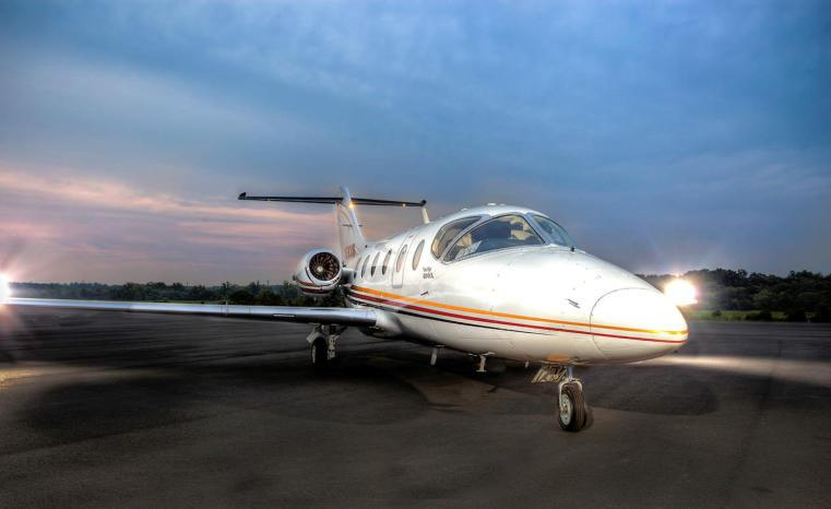 1992 Beechjet 400A - Photo 1