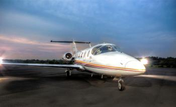 1992 Beechjet 400A for sale - AircraftDealer.com