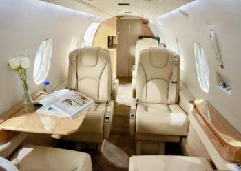 1992 Beechjet 400A - Photo 2