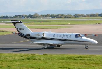 2001 Cessna Citation CJ2 for sale - AircraftDealer.com