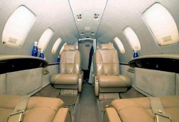 2001 Cessna Citation CJ2 - Photo 2