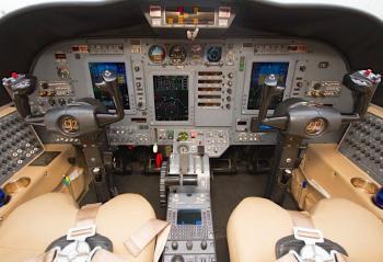 2001 Cessna Citation CJ2 - Photo 3