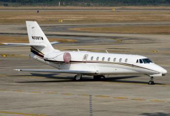 2007 Cessna Citation Sovereign for sale - AircraftDealer.com