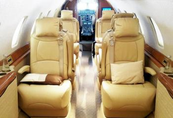 2007 Cessna Citation Sovereign - Photo 2