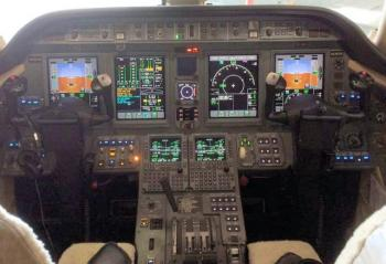 2007 Cessna Citation Sovereign - Photo 3