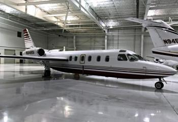 1980 Westwind I for sale - AircraftDealer.com