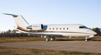 1991 Bombardier Challenger 601-3A for sale - AircraftDealer.com