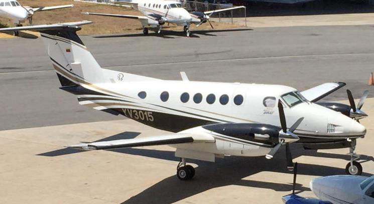 1981 Beech King Air B200 - Photo 1