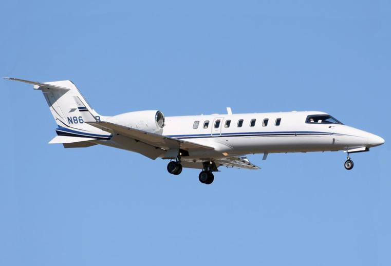 2002 Learjet 45 - Photo 1