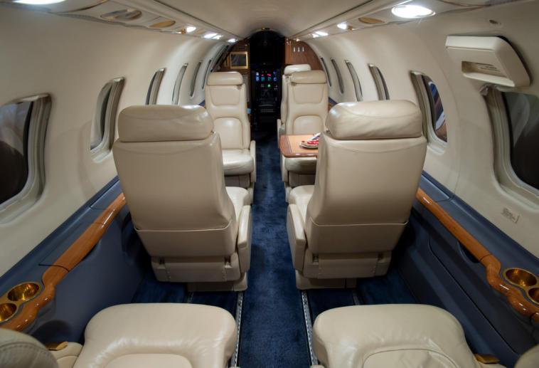 2002 Learjet 45 Photo 3