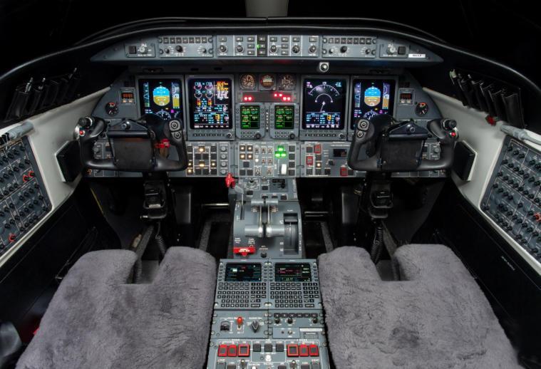 2002 Learjet 45 Photo 4