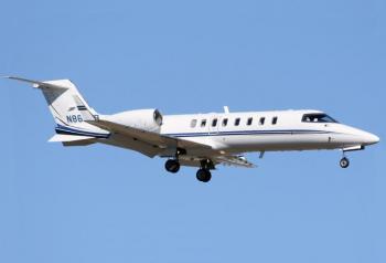 2002 Learjet 45 for sale - AircraftDealer.com