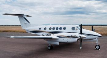 1998 SUPER KING AIR B200 for sale - AircraftDealer.com