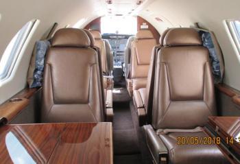1993 Cessna Citation V - Photo 2