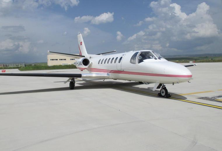 1993 Cessna Citation V - Photo 1