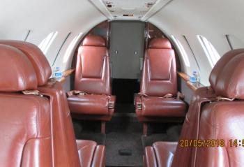 1993 Cessna Citation V - Photo 2