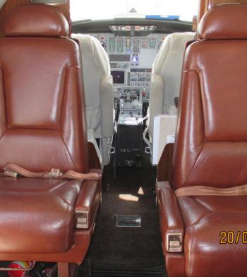 1993 Cessna Citation V - Photo 3