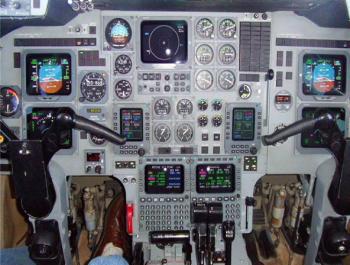 1997 HAWKER 800XP - Photo 3