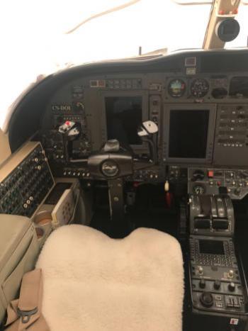 2002 Cessna Citation CJ1 - Photo 4