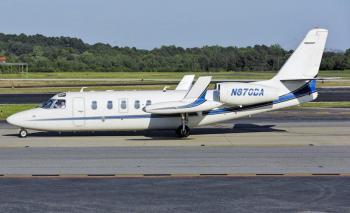 1984 Westwind II for sale - AircraftDealer.com