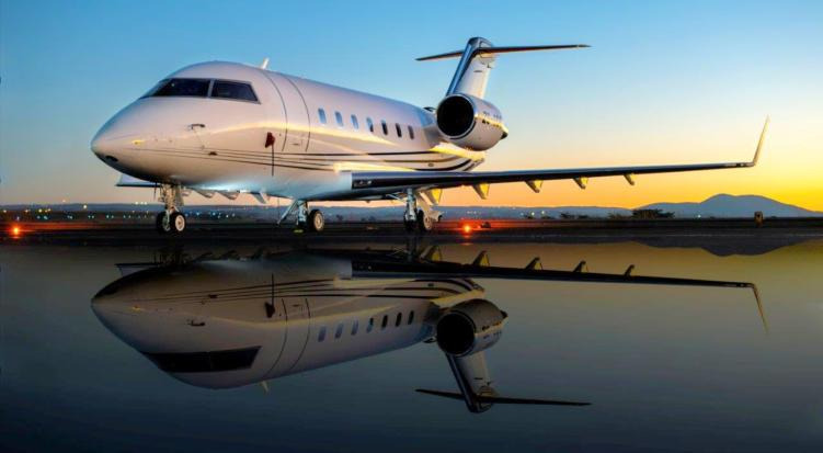 1991 Bombardier Challenger 601-3A/ER - Photo 1