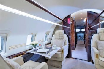 1991 Bombardier Challenger 601-3A/ER - Photo 2