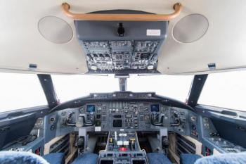 1991 Bombardier Challenger 601-3A/ER - Photo 3