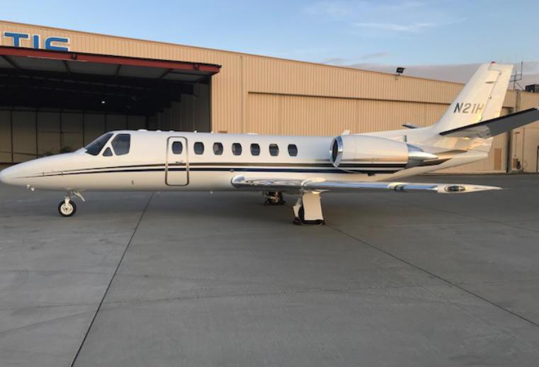 2001 Cessna Citation Encore - Photo 1