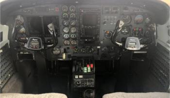 1984 Piper Cheyenne IIIA - Photo 3