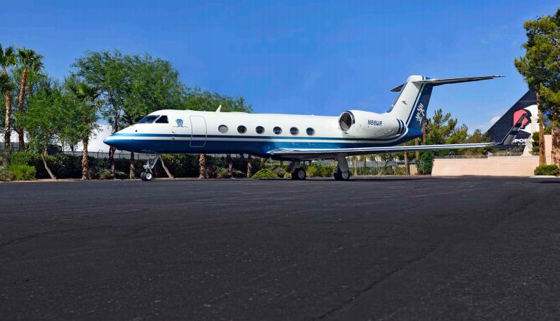 2007 Gulfstream G450 - Photo 1