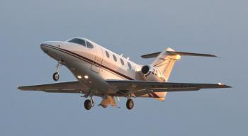 2003 Beech Premier I for sale - AircraftDealer.com
