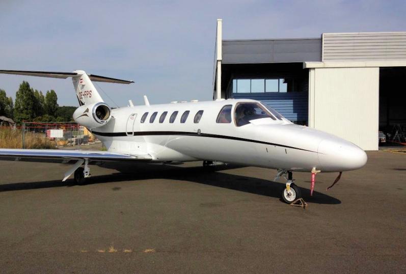 2003 Cessna Citation CJ2 - Photo 1