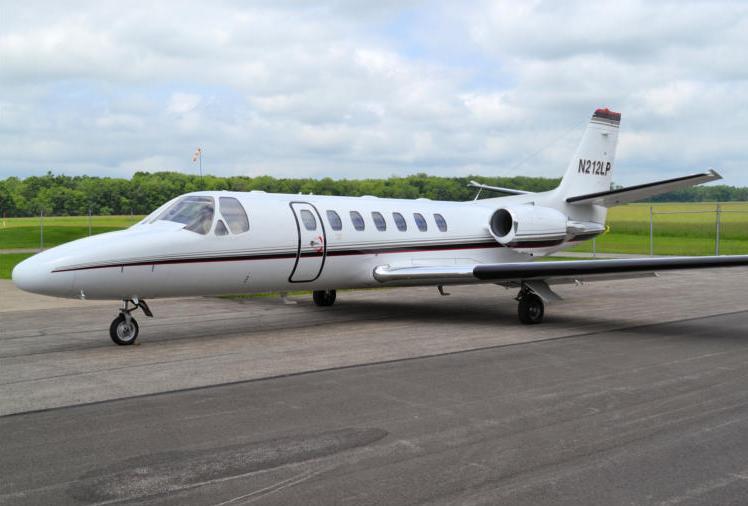 1998 Cessna Citation Ultra - Photo 1