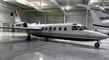 1980 Westwind I for sale - AircraftDealer.com